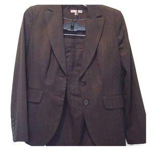 Ann Taylor Petite Suit